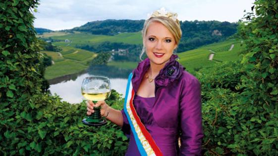 Vendimia-Luxemburgo