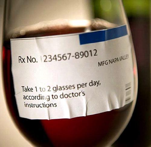 vino-medicinal