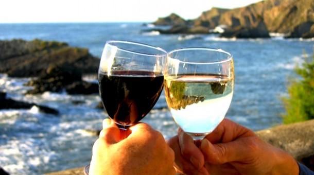 diferencias nutricionales entre el vino tinto y el vino blanco the big wine theory. Black Bedroom Furniture Sets. Home Design Ideas