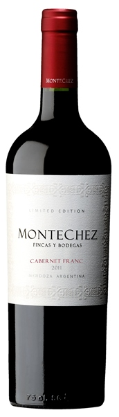 LIMITED EDITION CAB FRANC 2011