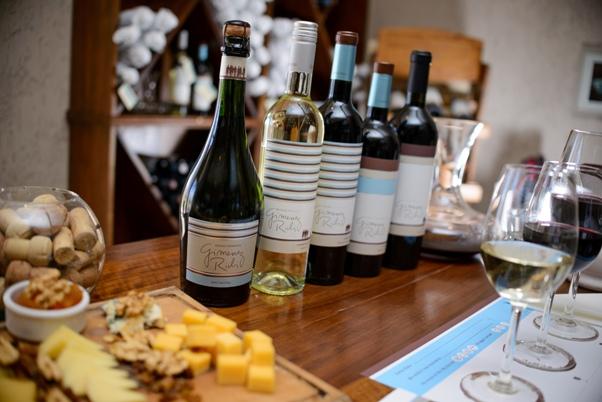 GR Wines 326