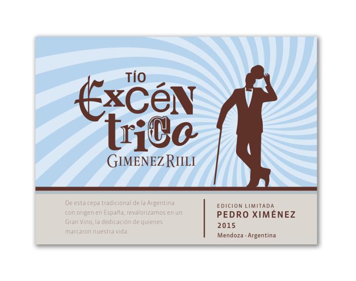 Pedro X Etiqueta